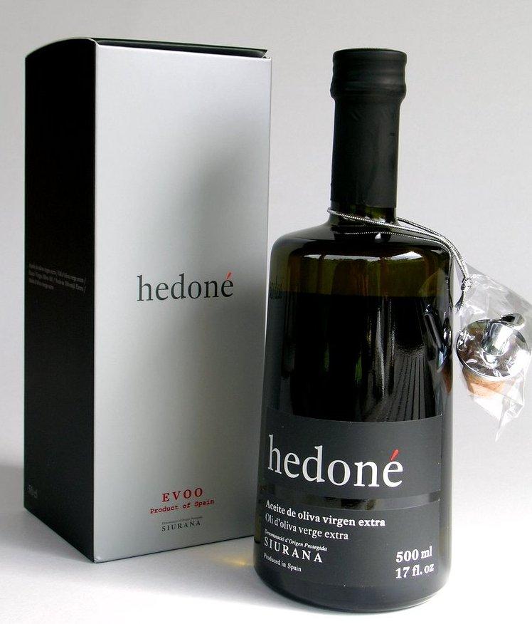Aceite Hedoné